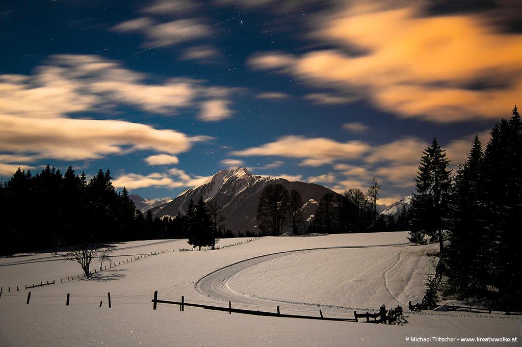 Ramsau am Dachstein - Foto: Michael E. Tritscher